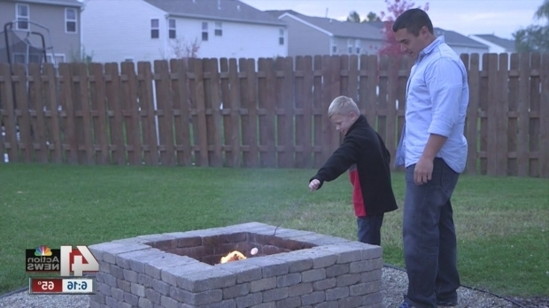 Amazing How To Use A Fire Pit How To Use A Fire Pit Safely Youtube
