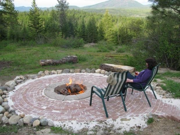 Amazing In Ground Fire Pits In Ground Fire Pit Ideas Fun Outdoor Design And Ideas