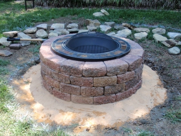 Beautiful Home Made Fire Pits Image Of Homemade Fire Pits Designs Designs Fire Pit Stone
