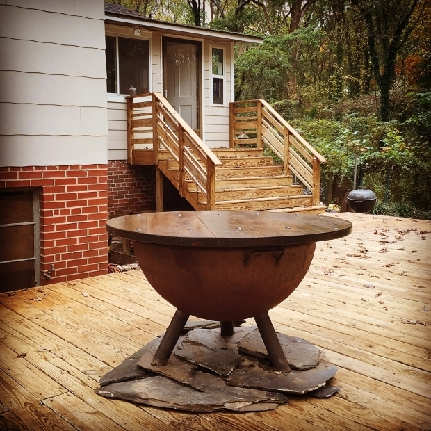 Beautiful How To Use A Fire Pit Can I Safely Use A Samps Fire Pit On My Decksamps Fire Pits Samps