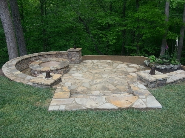 Beautiful Retaining Wall Fire Pit 1000 Images About Fire Pits On Pinterest Fire Pits Flats And