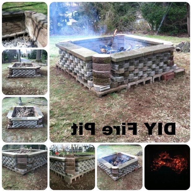 Delightful Diy Fire Pit Cheap Diy Fire Pit Tools 2 Tiaras