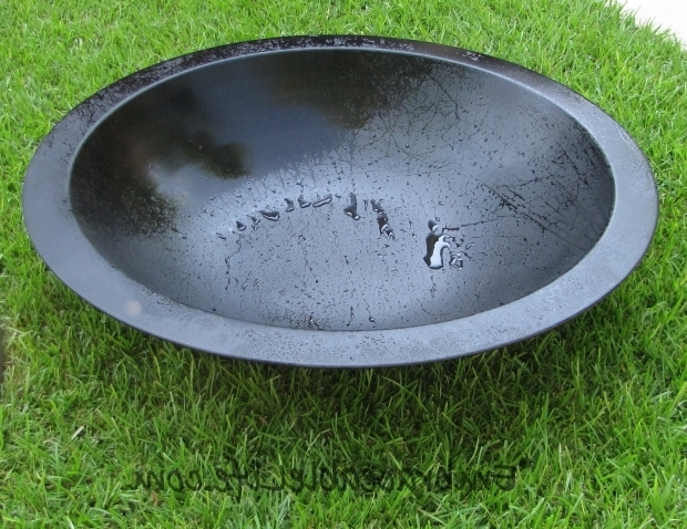 Fire Pit Bowl Only