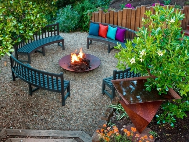 Fantastic Fire Pit Ideas For Small Backyard Outdoor Fire Pit Designs Pictures Options Tips Amp Ideas Hgtv