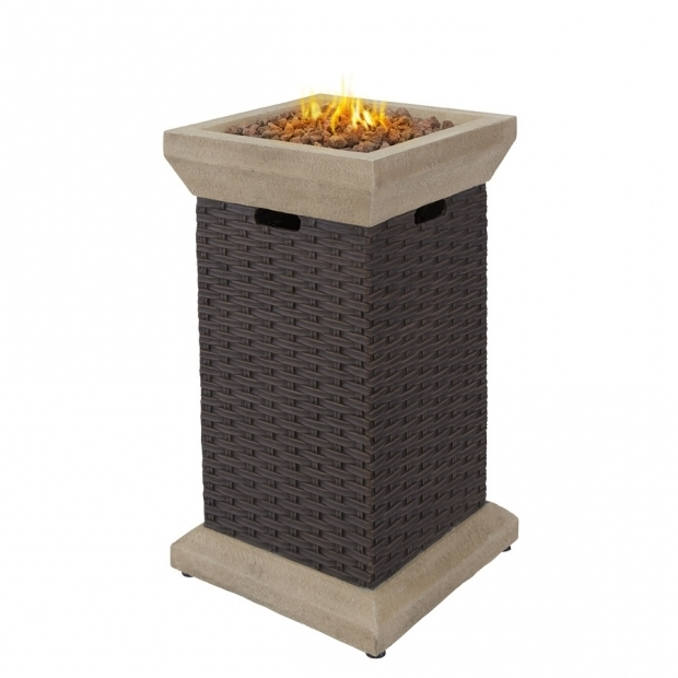 Fantastic Gas Fire Pit Lowes Shop Gas Fire Pits At Lowes