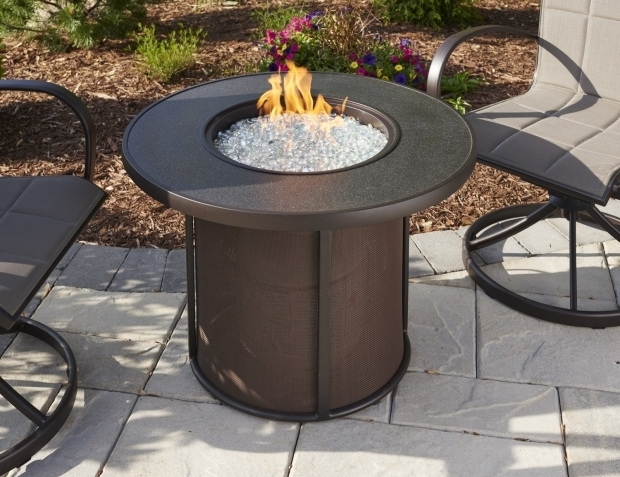 Fascinating Small Fire Pit Table Furniture Stand Fire Pit Portable With Stone Above The Fire Pit