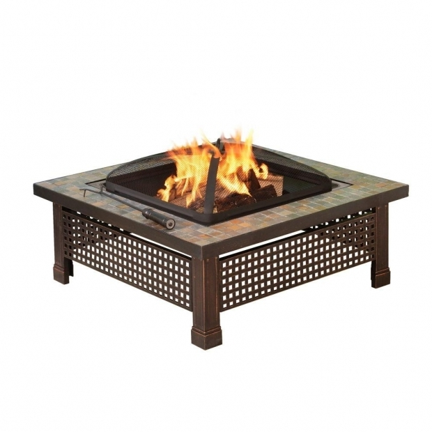 Gorgeous Fire Pits Home Depot Wood Fire Pits Outdoor Heating The Home Depot