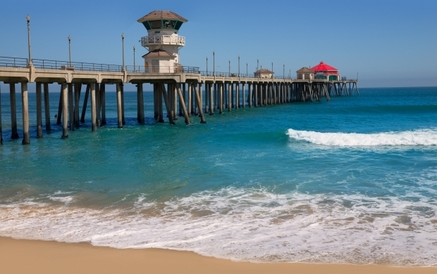 Gorgeous Huntington Beach Fire Pits Map Beaches In Huntington Beach Ca California Beaches