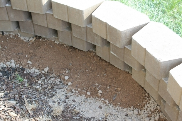 Retaining Wall Home Depot fire pit bricks home depot - fire pit ideas