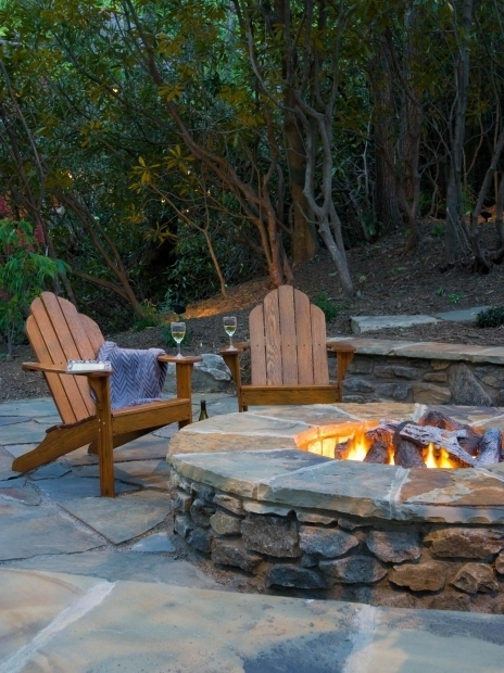Image of How To Put Out A Fire Pit Outdoor Fire Pits And Fire Pit Safety Hgtv