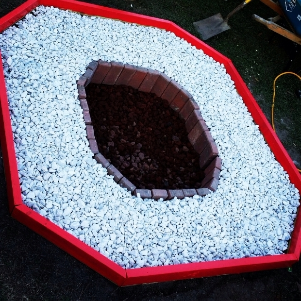 Image of Ohio State Fire Pit 1000 Ideas About Ohio Football On Pinterest Football Football