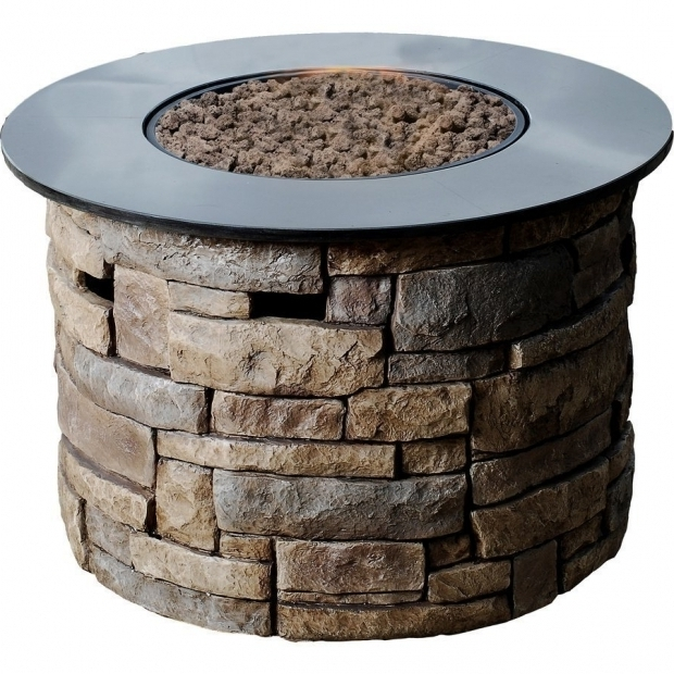 Inspiring Best Propane Fire Pit Tables 1000 Images About Fire Pit On Pinterest Wood Burning Fire Pit