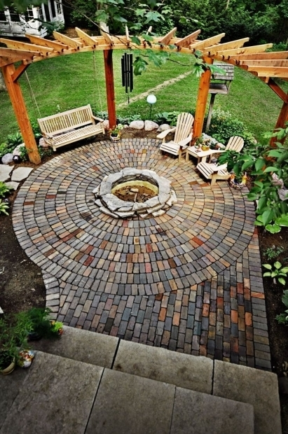Inspiring Diy Fire Pit Cheap 1000 Ideas About Cheap Fire Pit On Pinterest Fire Pits Firepit