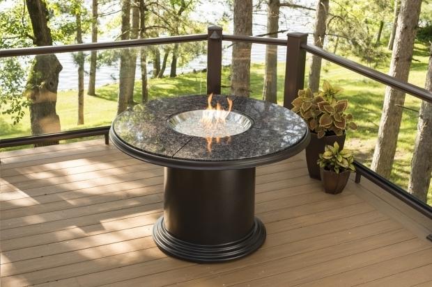 inspiring small fire pit table outdoor fire pit dining tables modern patio amp outdoor