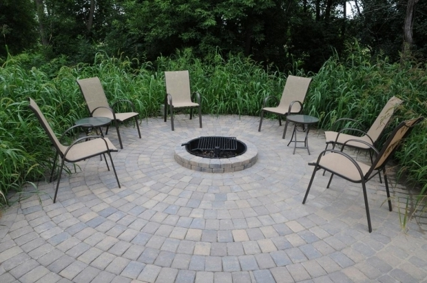 Marvelous In Ground Fire Pits Top In Ground Fire Pit Design Ideas