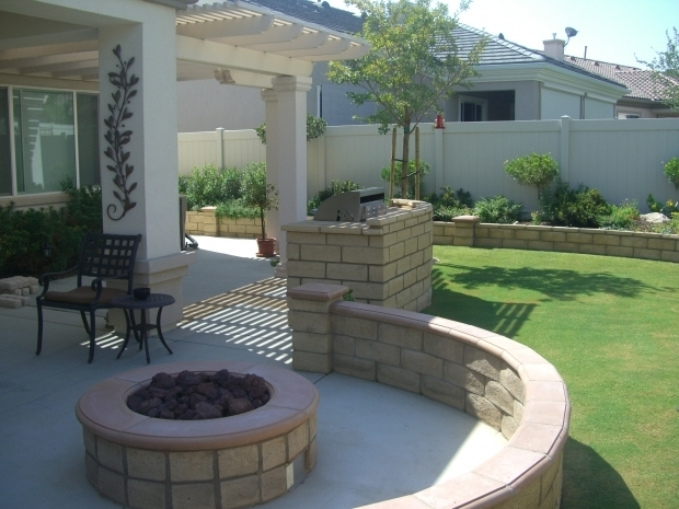 Outstanding Backyard Landscaping Ideas With Fire Pit Garden The Most Beautiful Ideas Of Fire Pit For Back Yard Design