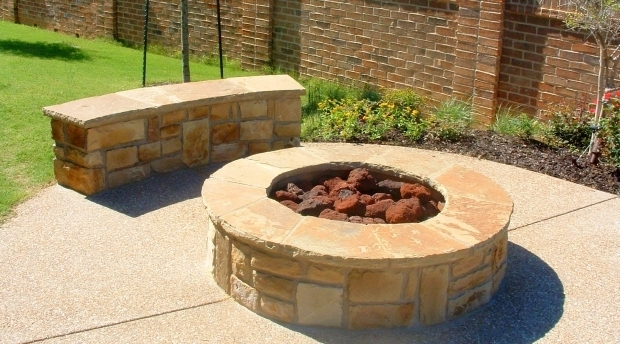Outstanding Fire Rocks For Fire Pits Fire Pit Rock Crafts Home