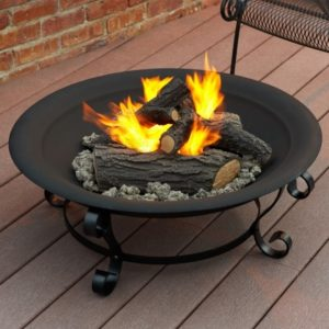 Picture of Fire Pit Bowl Only Making A Table Of Fire Pit Bowl Indoor Outdoor Home Designs Amp Ideas
