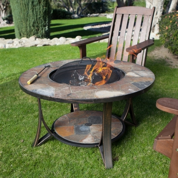 Remarkable Fire Pit On Grass 1000 Images About Fire Pits On Pinterest Four Seasons Slate