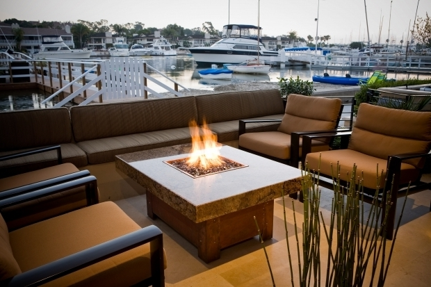 Remarkable Outdoor Patio Set With Fire Pit Contemporary Outdoor Granite Fire Pit Table Cooke Furniture