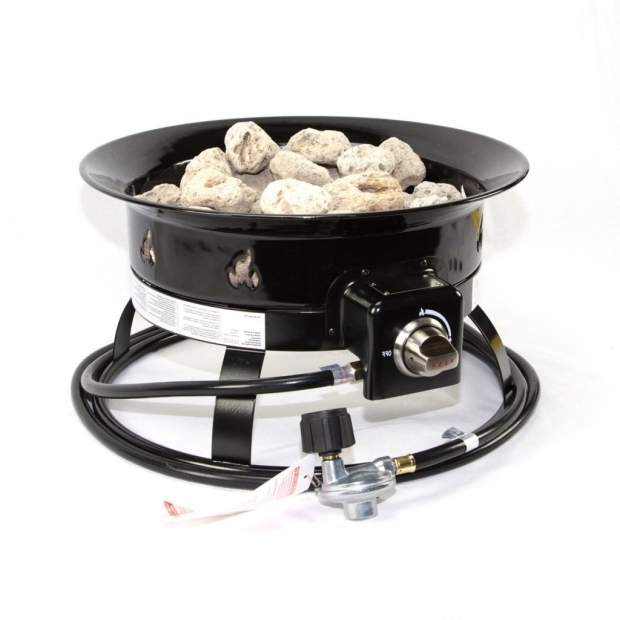 Stunning Camping Propane Fire Pit Benefits Of Propane Fire Pit Camping Guide Great Outdoor