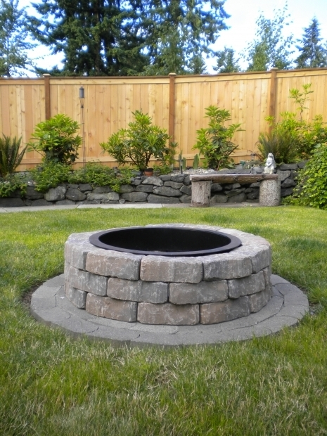 Wonderful Fire Pit On Grass 1000 Images About I Want A Safe Fire Pit On Pinterest Vineyard