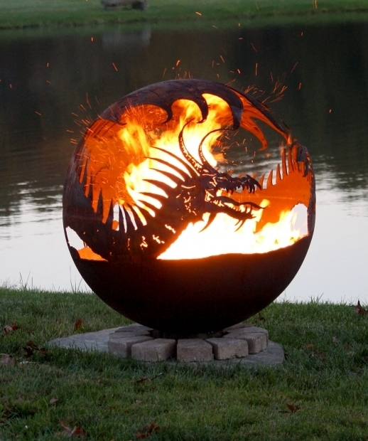 Amazing Dragon Fire Pit Pendragons Hearth Dragon Fire Pit 37 The Fire Pit Gallery