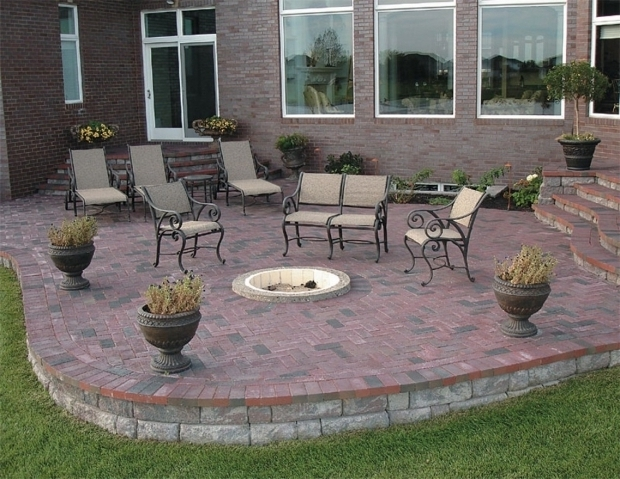 Amazing In Ground Fire Pit Ideas In Ground Gas Fire Pit Ideas