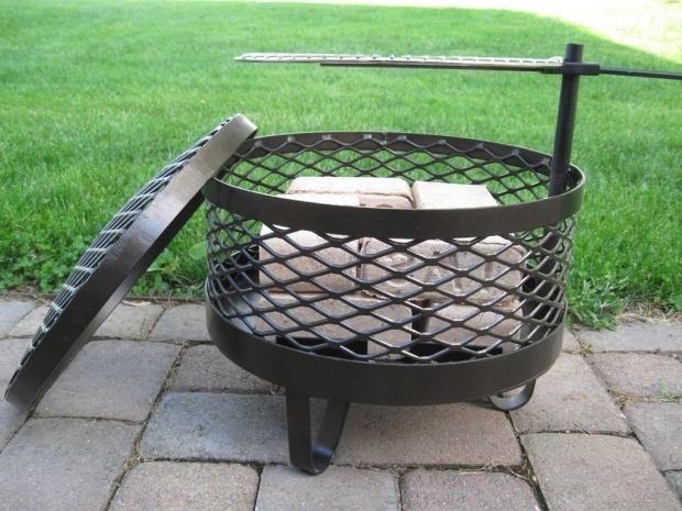 Awesome Diy Portable Fire Pit Advantages Of Having The Diy Portable Fire Pit Fire Pit And