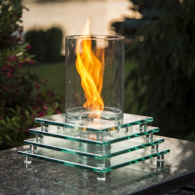 Awesome Tabletop Gas Fire Pit Fire Pit Tables Outdoor Fireplaces