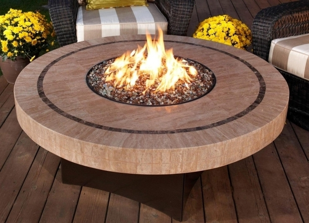 Awesome Tabletop Gas Fire Pit Gas Tabletop Fire Pit Fire Pit And Fireplace  Design Ideas