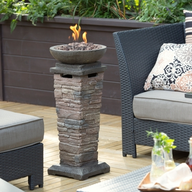 Beautiful Gas Fire Pits On Sale Red Ember Coronado Gas Fire Pit Table With Free Cover Fire Pits