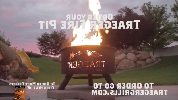 Beautiful Traeger Fire Pit Outdoor Bbq Fire Pit Traeger Grills Youtube