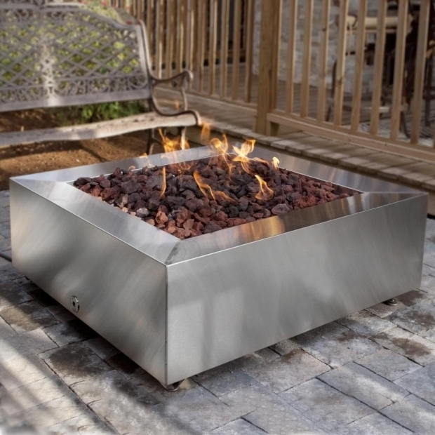 How To Build A Natural Gas Fire Pit