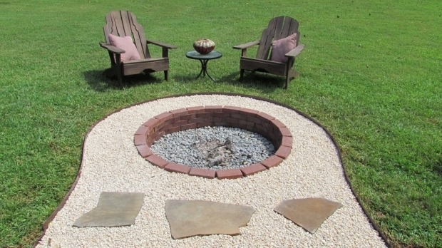 Delightful In Ground Fire Pit Ideas In Ground Gas Fire Pit Ideas