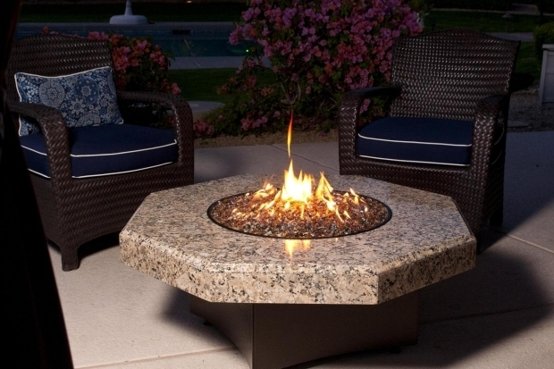 Restoration Hardware Fire Pit