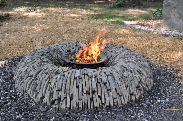 Fantastic Unique Fire Pits Unique Fire Pits For Any Outdoor Areas Homesfeed