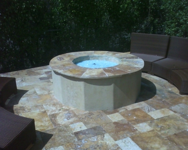 Gorgeous Glass For Fire Pits Custom Fire Pit With Stainless Fire Ring And Red Fire Glass Gas