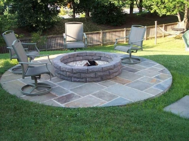 Image of Fire Pit Ideas Outdoor Living Outdoor Fire Pit Ideas Awesome Lotusep