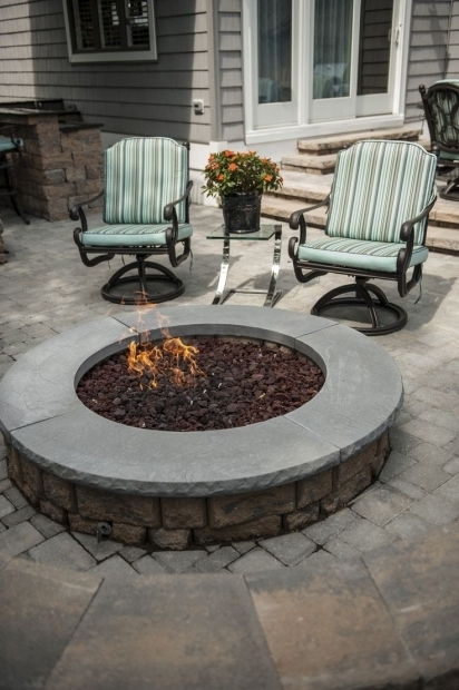 Image of Paver Fire Pit Kit Top 25 Ideas About Fireplaces And Fire Pits On Pinterest