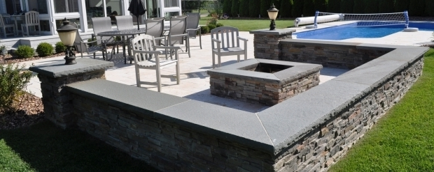 Image of Square Fire Pit Liner Square Fire Pit 179801 At Okdesigninterior Groovy Square