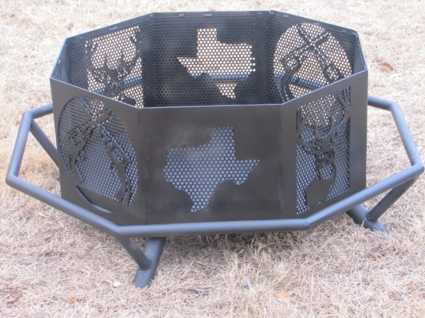 Incredible Octagon Fire Pit Octagon Fire Pit Home