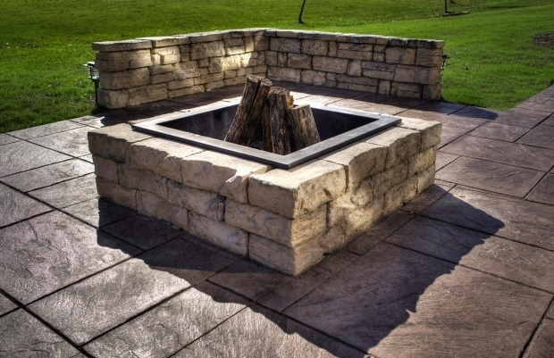 Incredible Square Fire Pit Insert Pavestone Fire Pit Insert Google Image Result For With Pavestone
