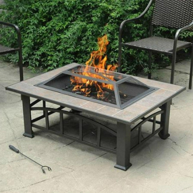 Incredible Square Fire Pit Liner Fire Pit Liner Square Fire Pit Design Ideas