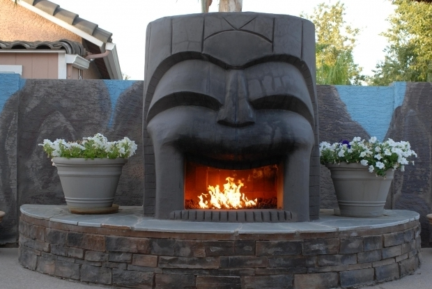 Marvelous Tiki Fire Pit 17 Best Images About Tiki Bar On Pinterest Tiki Torches