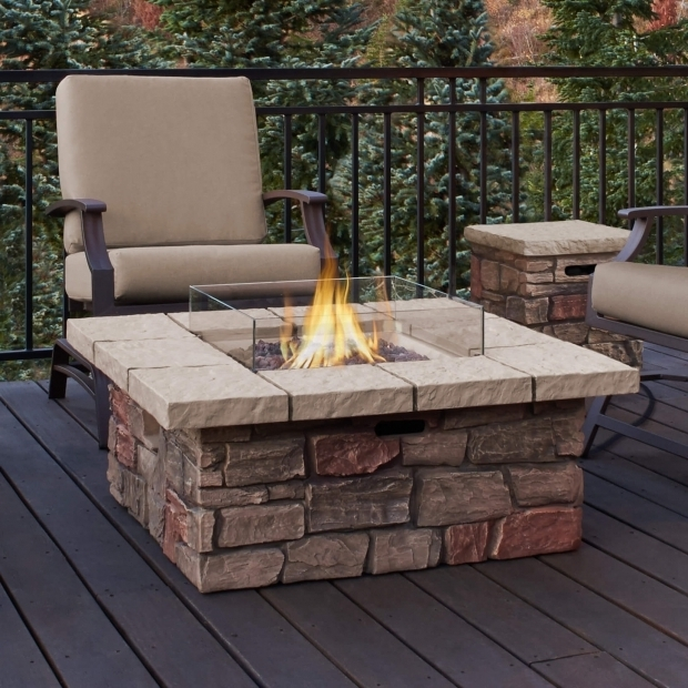 Marvelous What Kind Of Bricks For Fire Pit Top 15 Types Of Propane Patio Fire Pits With Table Buying Guide