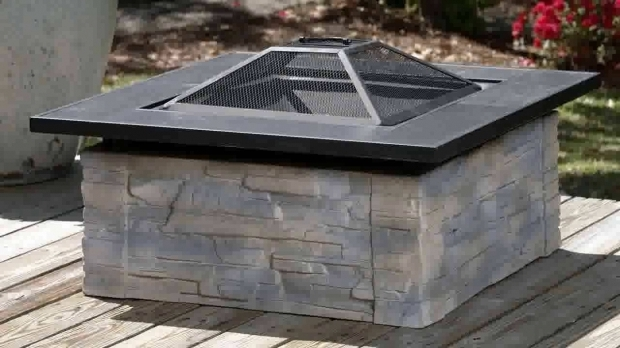Picture of Square Fire Pit Screen 36 Square Fire Pit Screen Youtube