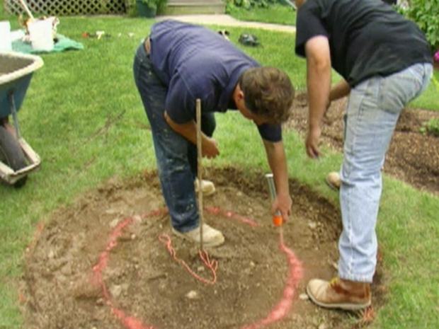 Remarkable How To Build A Backyard Fire Pit How To Build A Fire Pit Diy Fire Pit How Tos Diy