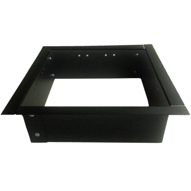 Remarkable Square Fire Pit Insert 24 In Square Fire Pit Insert 417rjt Iq 238 The Home Depot
