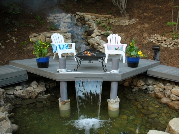 Stunning Diy Portable Fire Pit 66 Fire Pit And Outdoor Fireplace Ideas Diy Network Blog Made